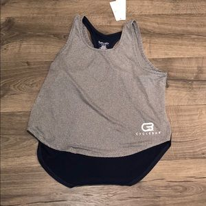 NWT Splendid For Cyclebar Tank L